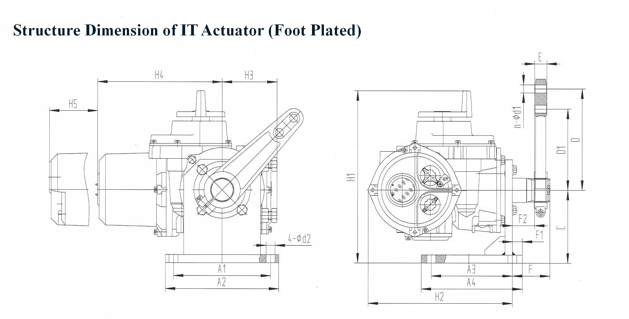 Bernard Actuator Wiring Diagram Free Download Relay Tianjin Freya Automation Technology Co Ltd At